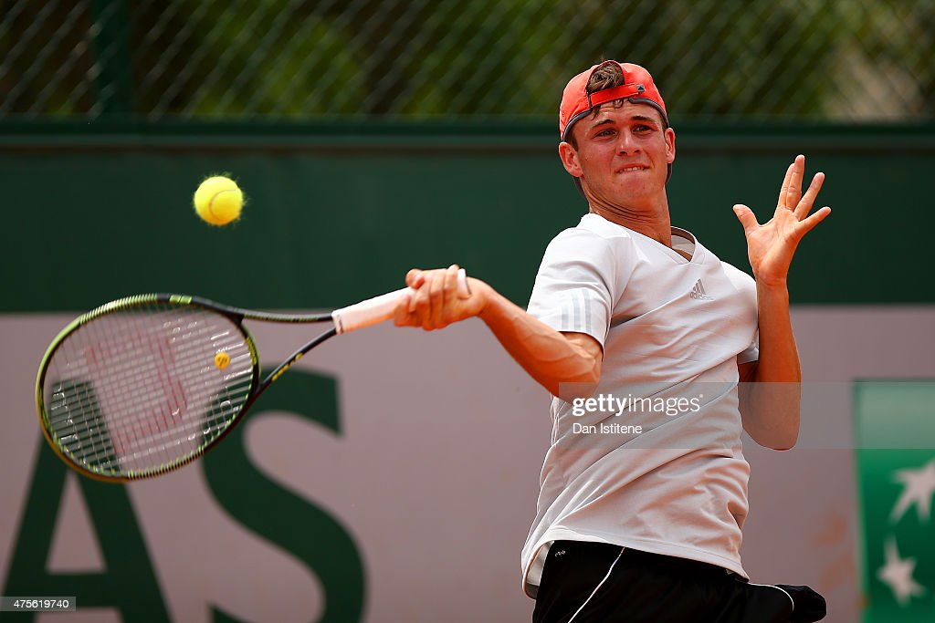 2015 French Open - Day Ten : News Photo