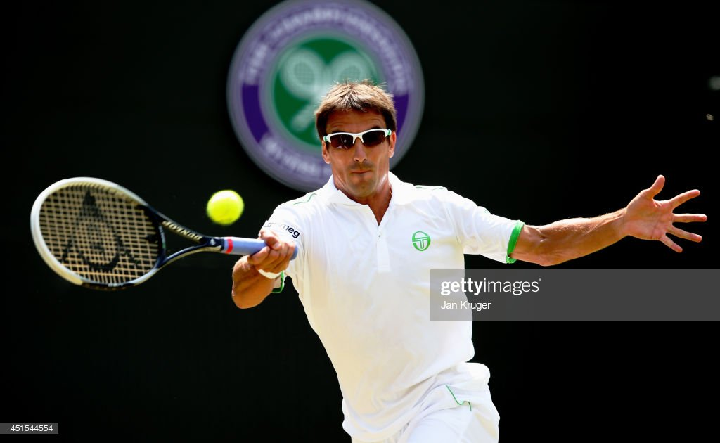 Best of 2014 Wimbledon Championships