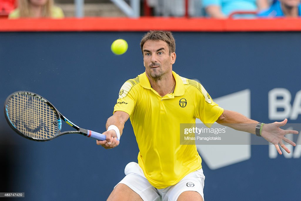 Rogers Cup Montreal - Day 3 : News Photo