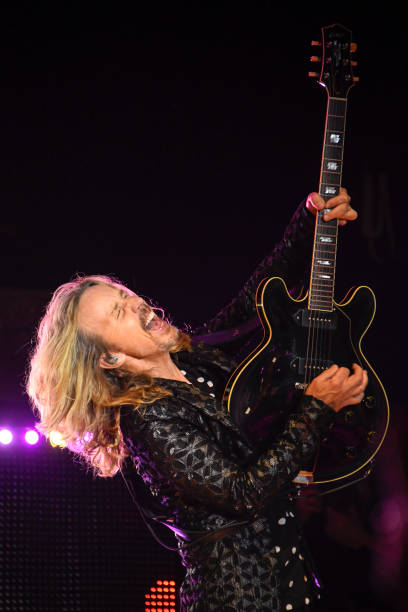 PA: Styx In Concert - Jim Thorpe, PA