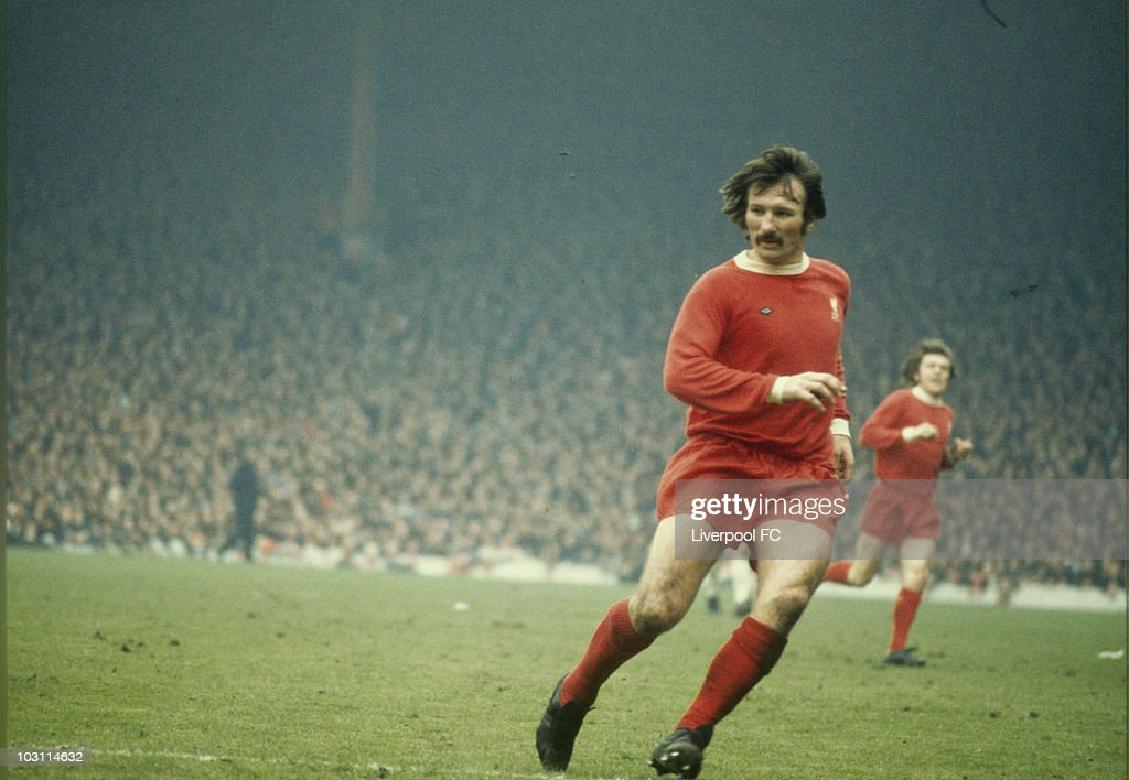 Liverpool FC: Tommy Smith : News Photo