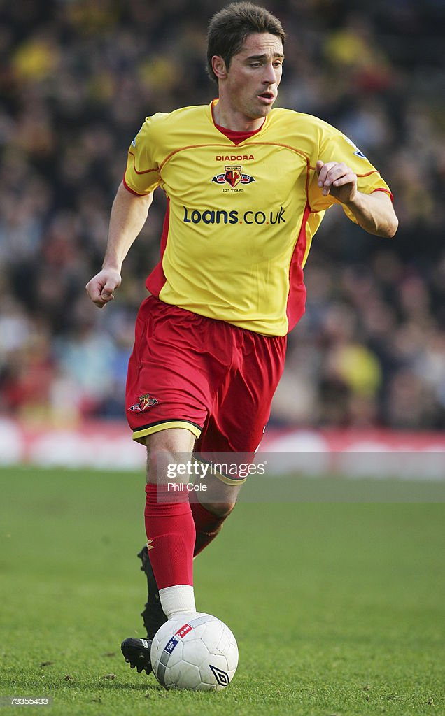 FA Cup 5th Round: Watford v Ipswich Town : News Photo