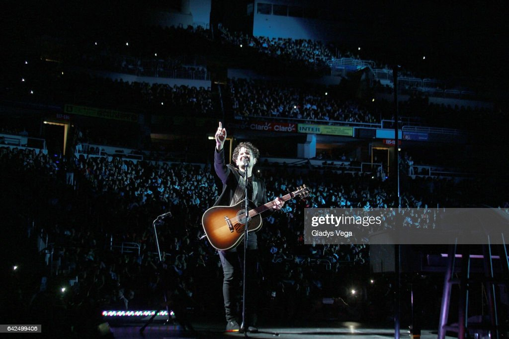 Tommy Torres In Concert