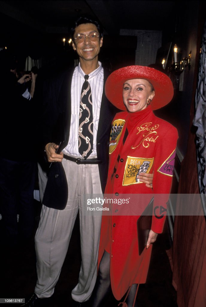 44th Annual Tony Awards Nominees Brunch - May 16, 1990