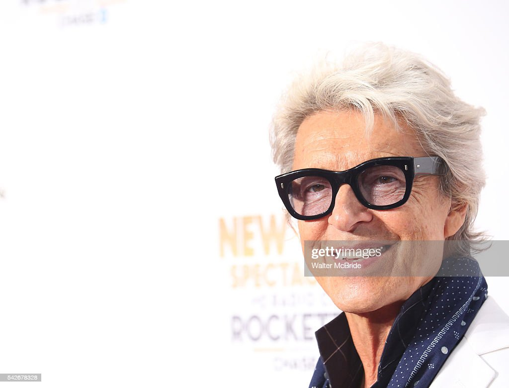 Tommy Tune attends the Opening Night performance of 'New York Spectacular' at the Radio City Music Hall on June 23, 2016 in New York City.