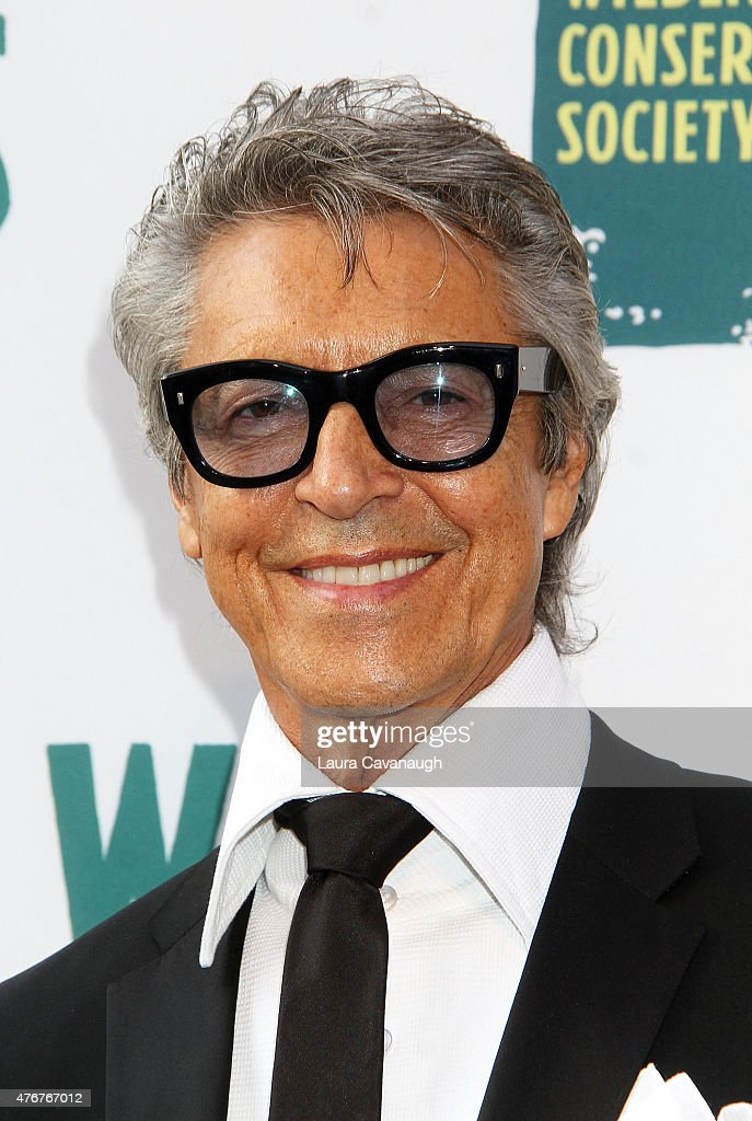 Tommy Tune attends the Wildlife Conservation Society Gala 2015: Turning Tides at Central Park Zoo on June 11, 2015 in New York City.