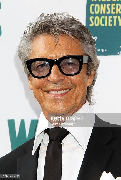 Tommy Tune attends the Wildlife Conservation Society Gala 2015 Turning Tides at Central Park Zoo on June 11 2015 in New York City