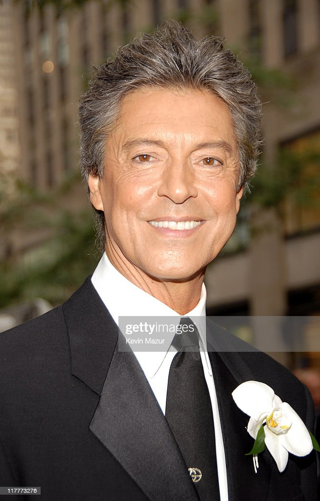 Tommy Tune during 61st Annual Tony Awards - Red Carpet at Radio City Music Hall in New York City, New York, United States.