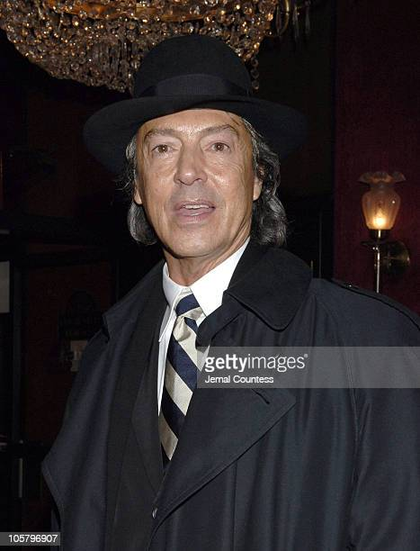 Tommy Tune during 'Memoirs of a Geisha' New York City Premiere Inside Arrivals at Ziegfeld Theater in New York City New York United States