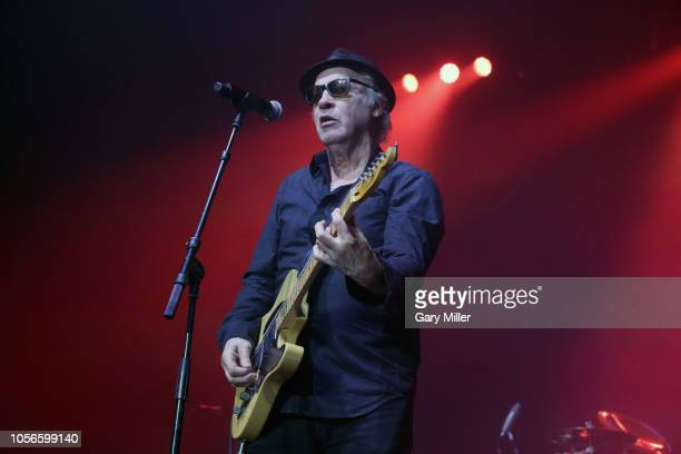 Tommy Tutone performs in concert during the Best In Show tour at HEB Center on November 2 2018 in Cedar Park Texas