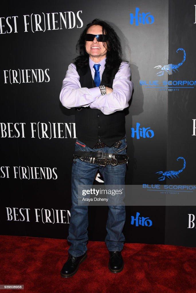 """Best Fiends"" Los Angeles Premiere"