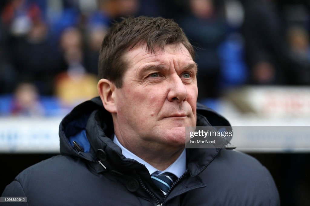St Johnstone v Celtic - Scottish Ladbrokes Premiership : News Photo