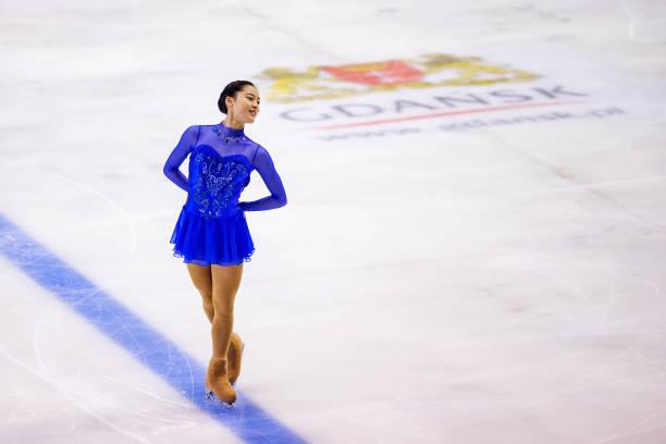 POL: ISU Junior Grand Prix of Figure Skating - Baltic Cup