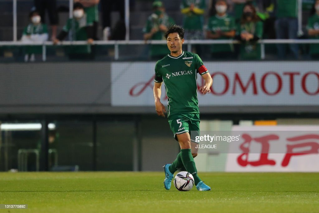Tokyo Verdy v Kyoto Sanga - J.League Meiji Yasuda J2 : ニュース写真