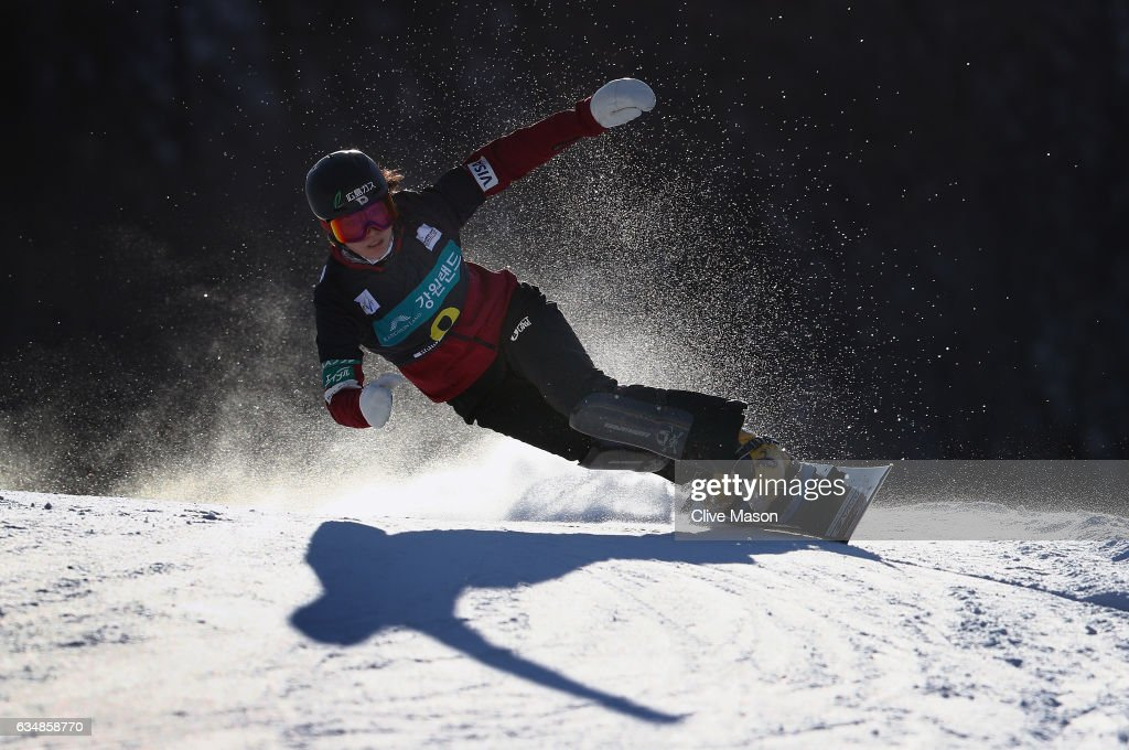 FIS Freestyle World Cup - PGS