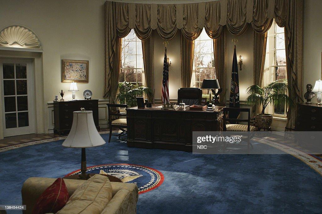 west wing oval office. The West Wing Oval Office C