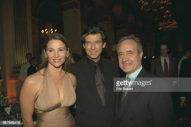 Tomorrow Never Dies motion picture 1997