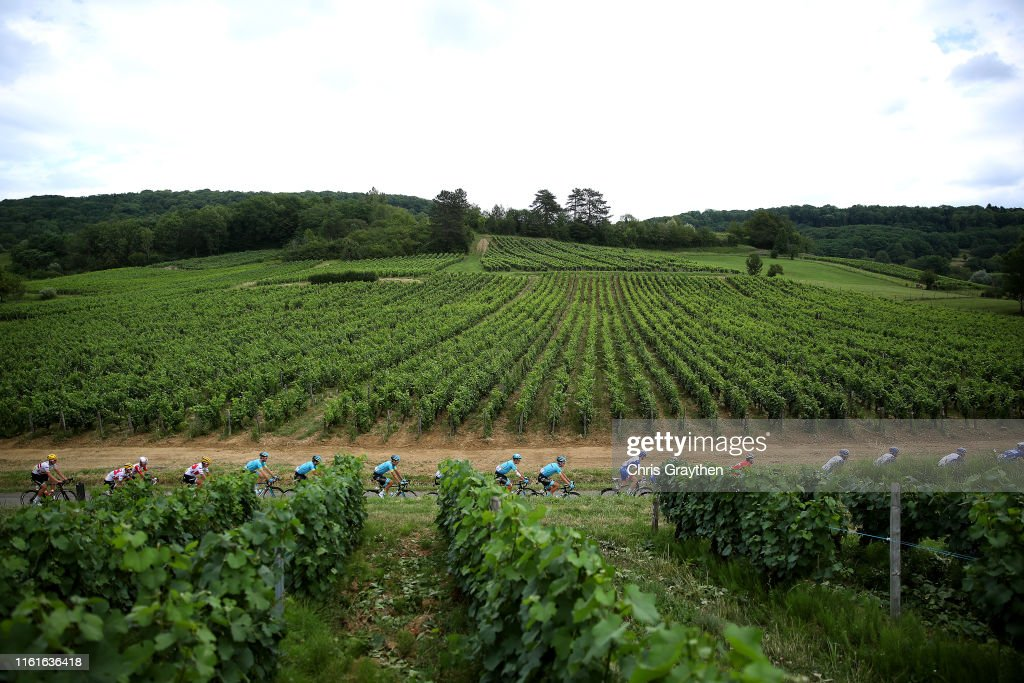 106th Tour de France 2019 - Stage 7 : News Photo