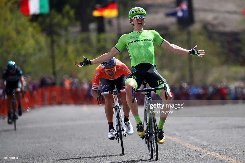 Amgen Tour of California - Stage 5 - Lodi : ニュース写真