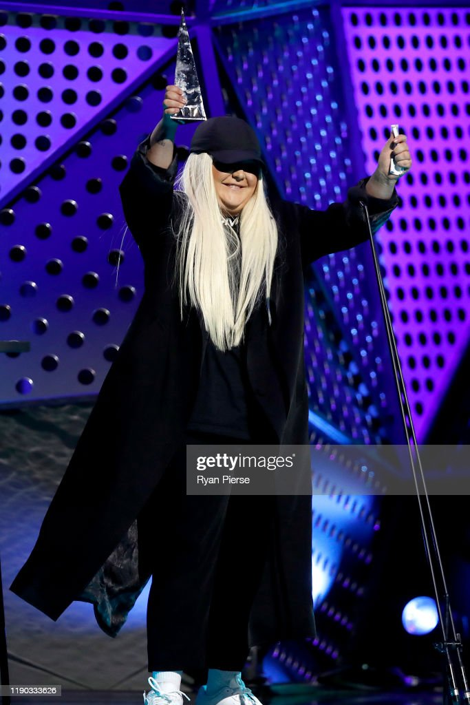 33rd Annual ARIA Awards 2019 - Show : ニュース写真