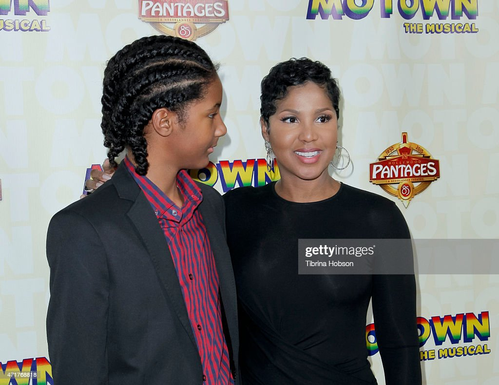 """""""Mowtown The Musical"""" - Los Angeles Opening Night : News Photo"""