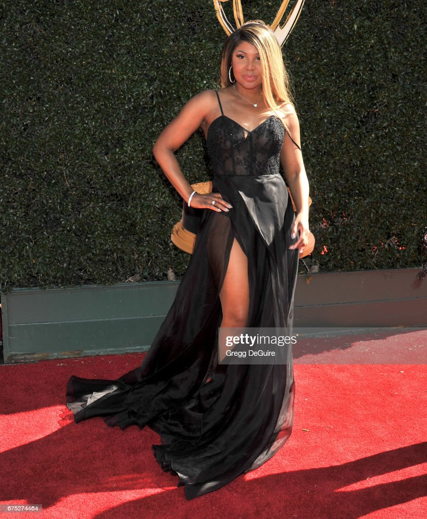 44th Annual Daytime Emmy Awards - Arrivals