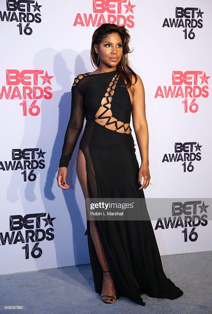 2016 BET Awards - Red Carpet Arrivals : News Photo