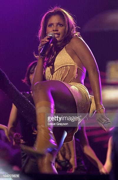 Toni braxton in concert stock fotos und bilder getty images for Diva 2000
