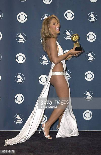 Toni Braxton 2001 Photos and Premium High Res Pictures - Getty Images