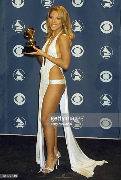 Toni Braxton winner