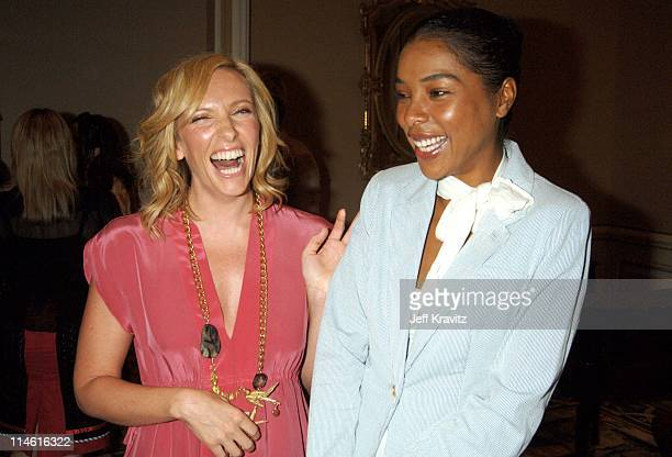 Toni Collette and Sophie Okonedo of 'Tsunami the Aftermath'