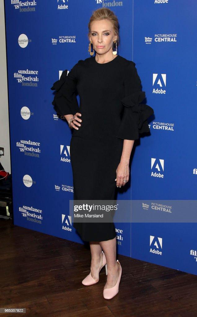 Sundance Film Festival: 'Hereditary' Red Carpet Arrivals
