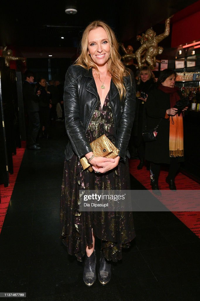 """Muriel's Wedding"" 25th Anniversary Screening After Party : News Photo"
