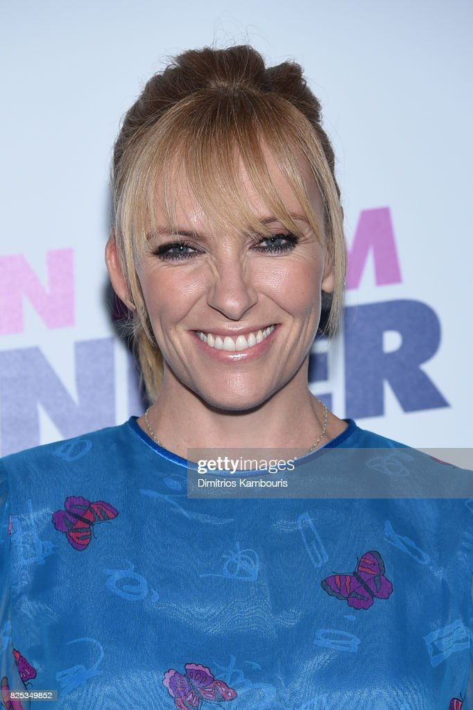 "Momentum Pictures With The Cinema Society Host A Screening Of ""Fun Mom Dinner""- Arrivals"