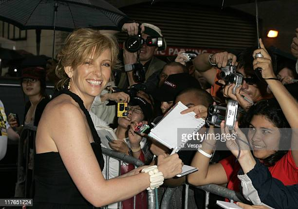 Toni Collette during 2005 Toronto Film Festival 'In Her Shoes' Premiere at Roy Thompson Hall in Toronto Canada