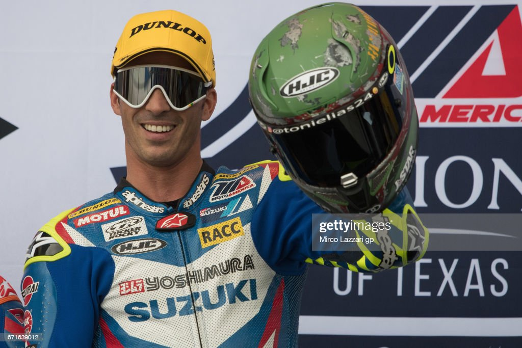 MotoGp Red Bull U.S. Grand Prix of The Americas - Qualifying