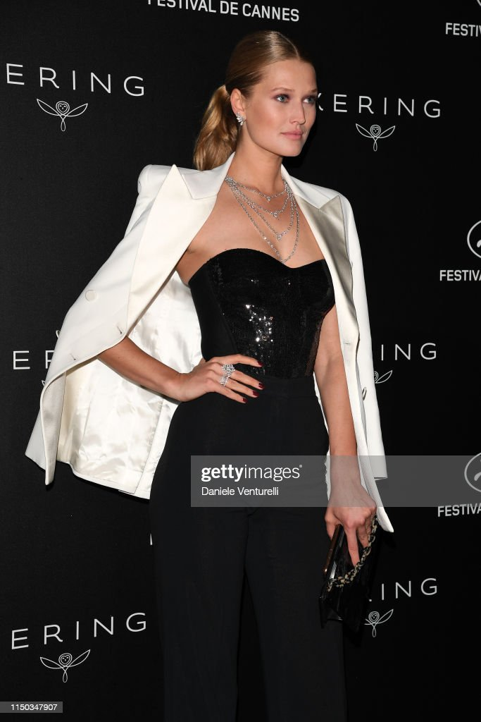 FRA: Kering And Cannes Film Festival Official Dinner - Photocall