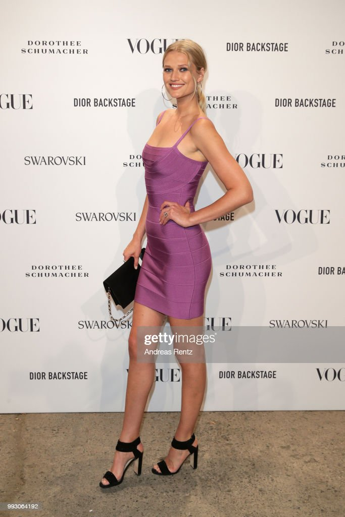 VOGUE Fashion Party In Berlin