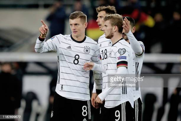 262 Leon Kroos Photos and Premium High Res Pictures - Getty Images
