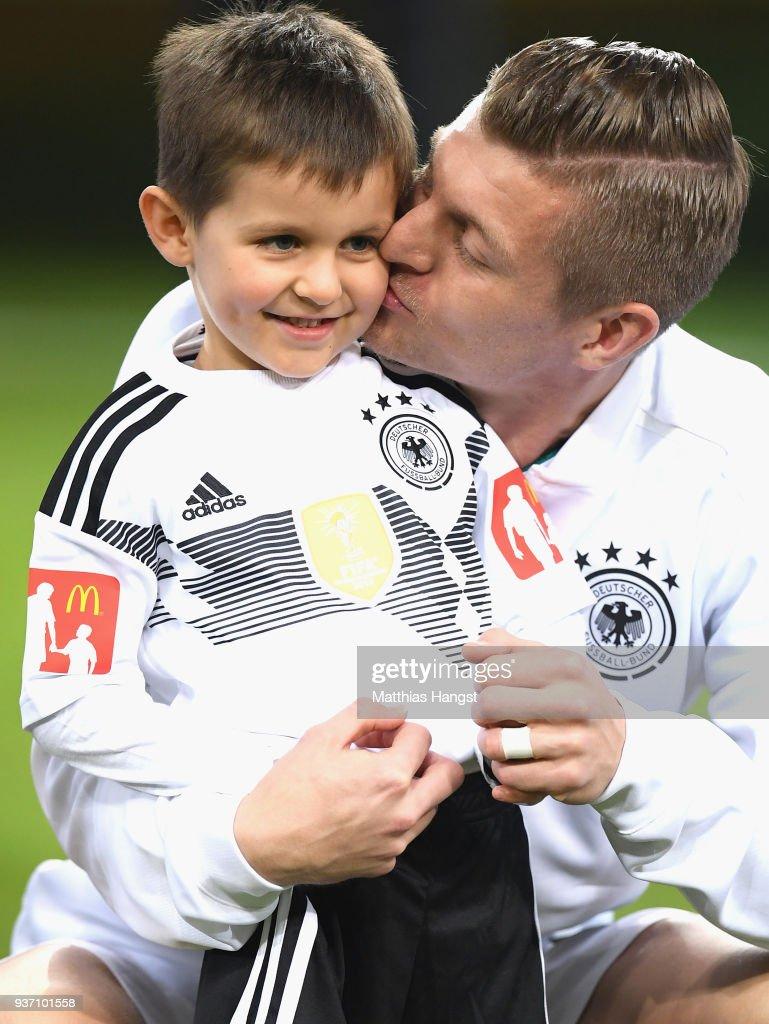 Germany v Spain - International Friendly