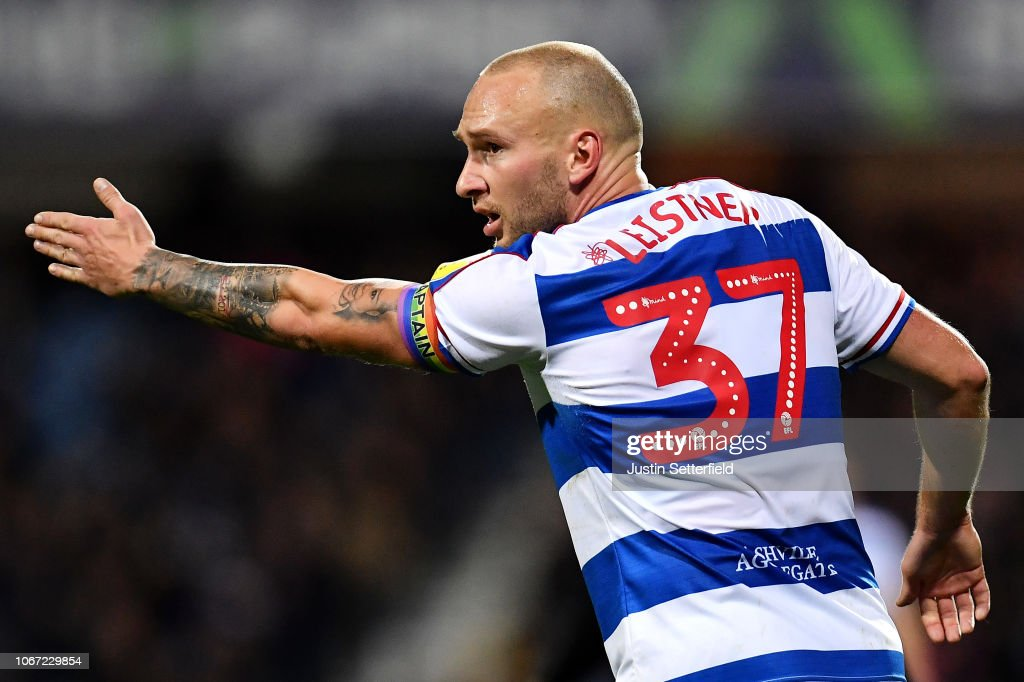 Queens Park Rangers v Hull City - Sky Bet Championship : News Photo