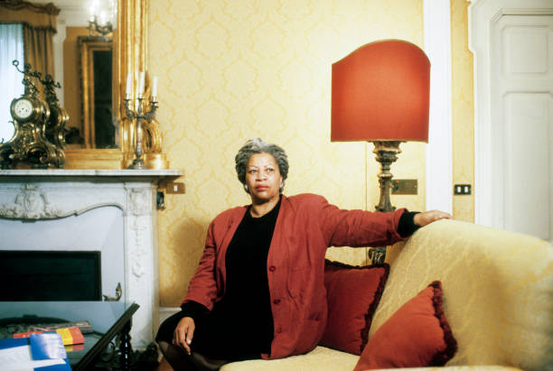 UNS: Nobel Laureate Toni Morrison Dies At 88