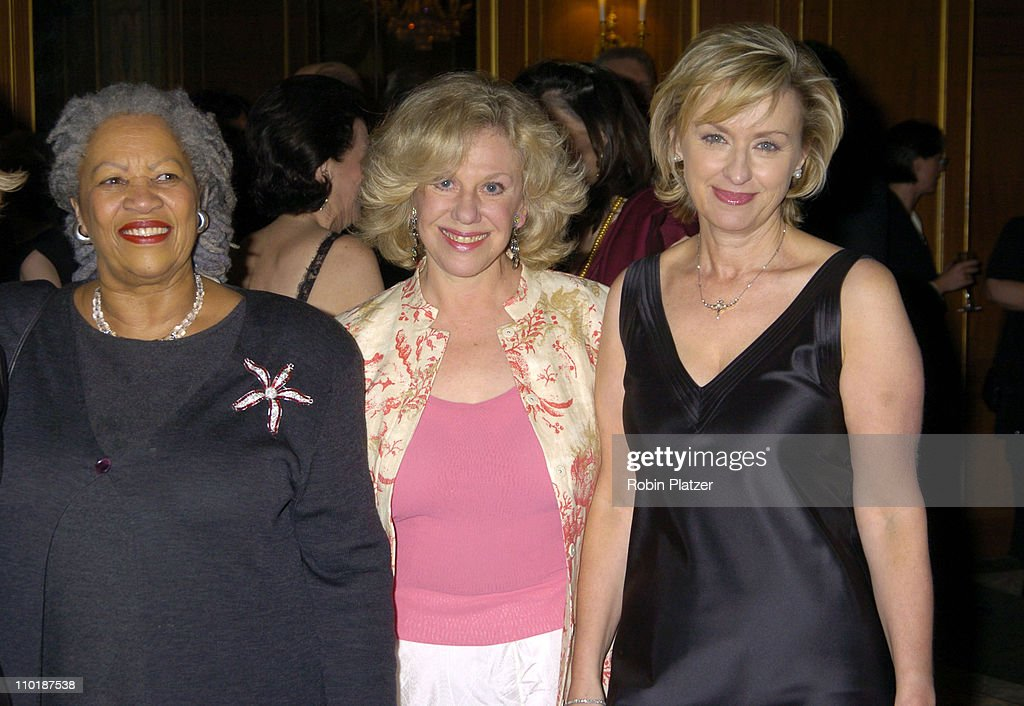 The 2004 Pen Literary Gala and the Presentation of Free Expression Awards