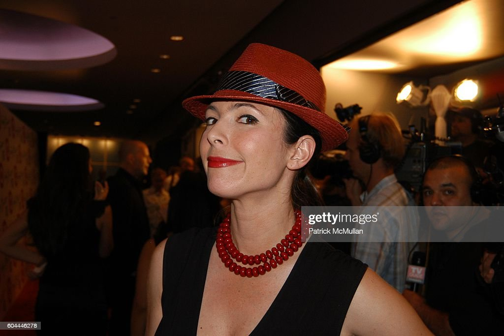 Toni Senecal Attends TONY BENNETTS 80th Birthday Party Hosted By