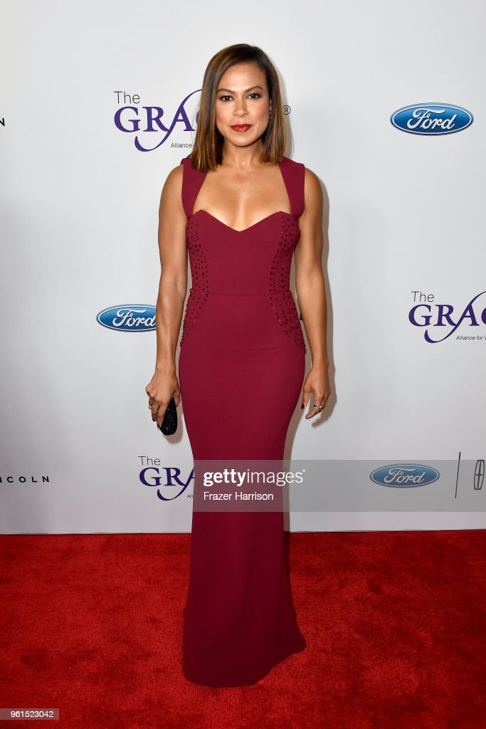 43rd Annual Gracie Awards - Arrivals