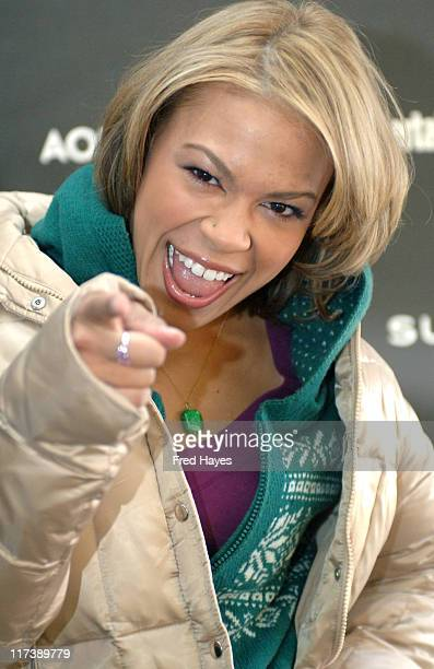 Toni Trucks during 2007 Sundance Film Festival Weapons Premiere at Raquet Club in Park City Utah United States