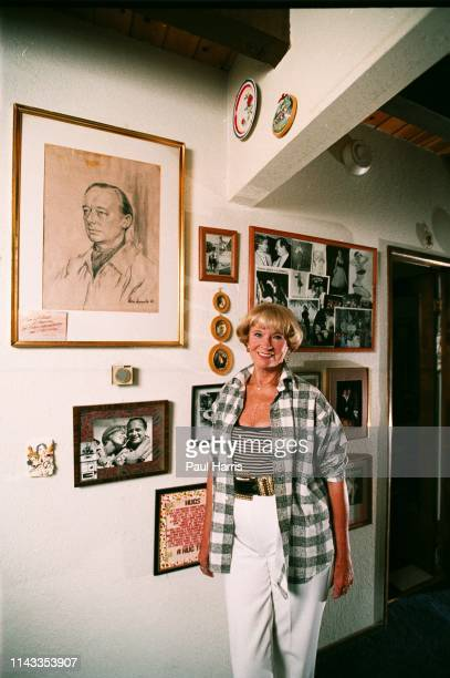 Tonia Bern Campbell the widow of Donald Campbell she married the twicedivorced Donald Campbell in 1958 he remains the only person to set both world...