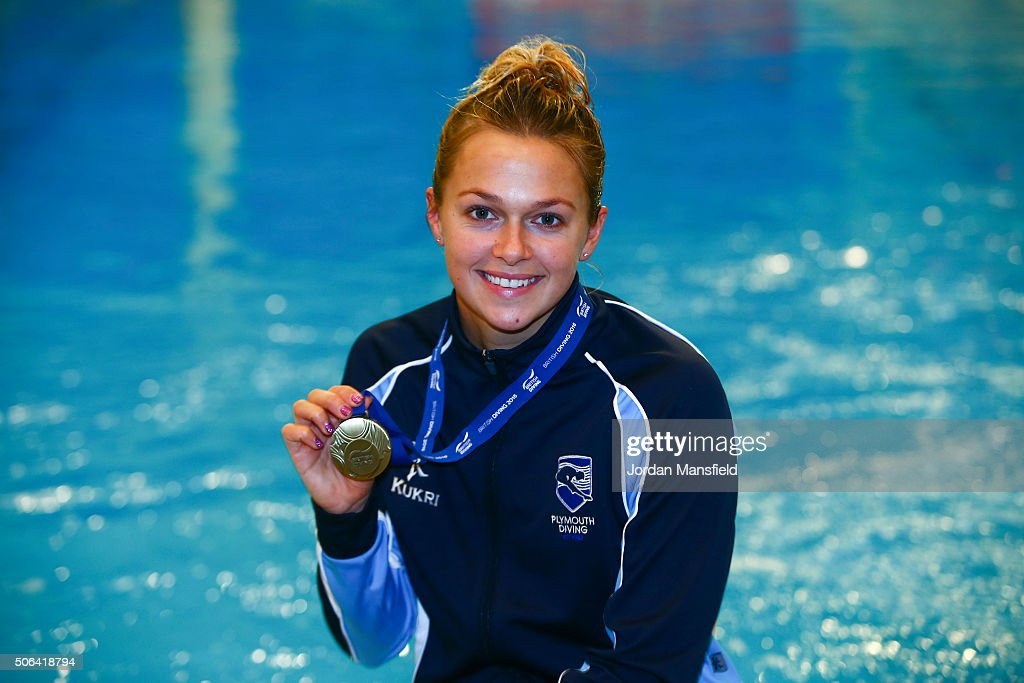 National Diving Cup - Day 2 : News Photo