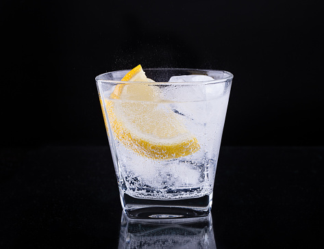 Tonic drink - gettyimageskorea