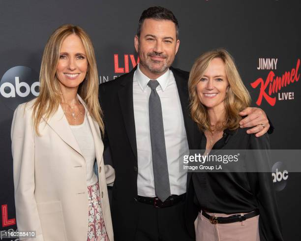 LIVE Tonight in celebration of the Emmy nominations for Jimmy Kimmel Live and Live in Front of a Studio Audience Norman Lear's 'All in the Family'...